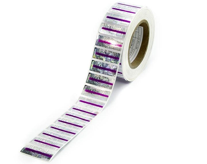 Copel servicios. Corte de cinta stamping.